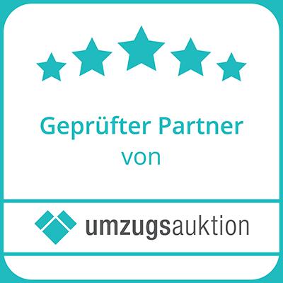 geprüfter Partner von umzugsauktion.de